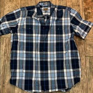 Other - Men's foundry button up